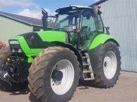 Deutz-Fahr M 650 Profiline Traktor