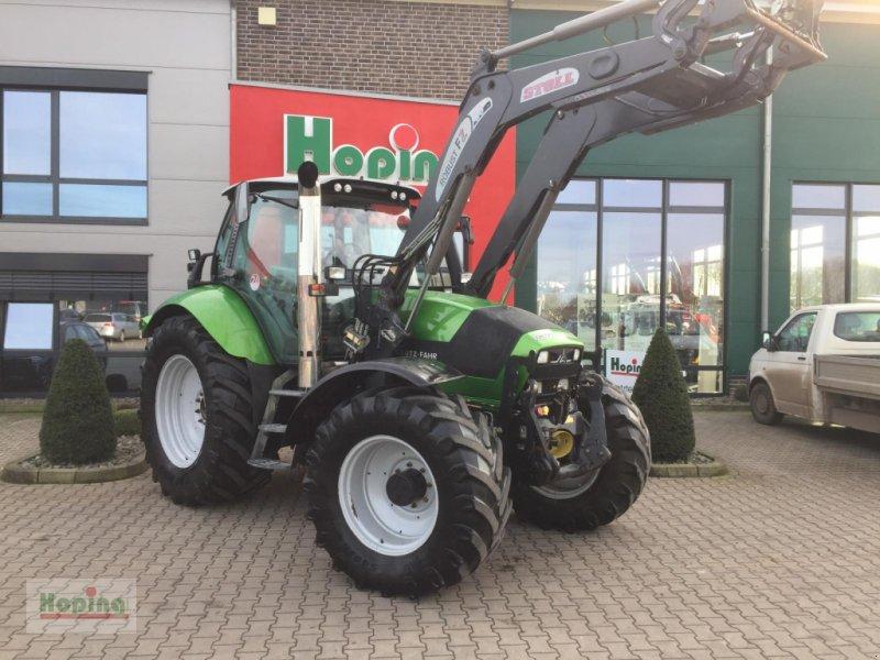 Traktor типа Deutz-Fahr M620 TTV, Gebrauchtmaschine в Bakum (Фотография 1)