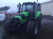 Traktor du type Deutz-Fahr m620dcr, Gebrauchtmaschine en les hayons