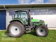 Traktor типа Deutz-Fahr M640, Gebrauchtmaschine в Bad Iburg - Sentrup