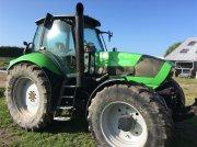 Deutz-Fahr M650 Agrotron med frontlift Traktor