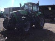 Traktor типа Deutz-Fahr m650pl dcr, Gebrauchtmaschine в les hayons