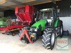 Traktor des Typs Deutz-Fahr MK 3 in Rommerskirchen
