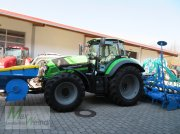 Deutz-Fahr Osterspecial 6205 TTV Tractor