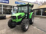 Traktor a típus Deutz-Fahr Tracteur agricole 5090 Keyline Deutz-Fahr, Gebrauchtmaschine ekkor: LA SOUTERRAINE