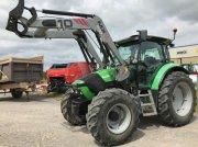 Deutz-Fahr Tracteur agricole Agrotronk410e3 Deutz-Fahr Тракторы