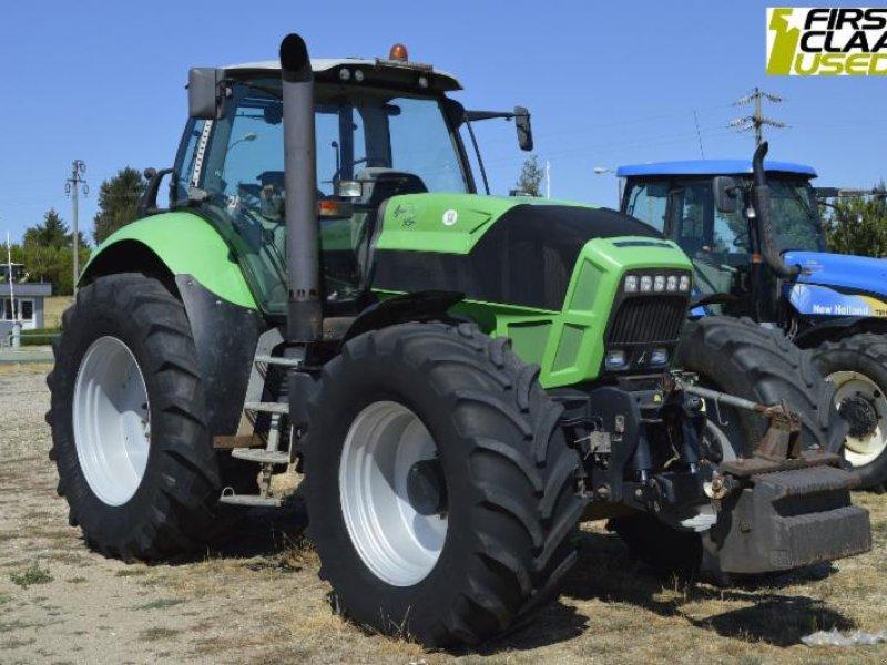 Traktor tip Deutz-Fahr Tractor DEUTZ FAHR X720, Gebrauchtmaschine in Afumati (Poză 1)