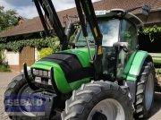 Traktor a típus Deutz-Fahr Traktor K 420, Gebrauchtmaschine ekkor: Zweibrücken