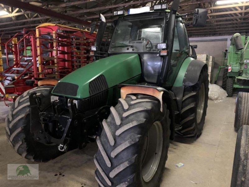 Traktor des Typs Deutz-Fahr TT3, Gebrauchtmaschine in Steinwiesen-Neufang (Bild 1)
