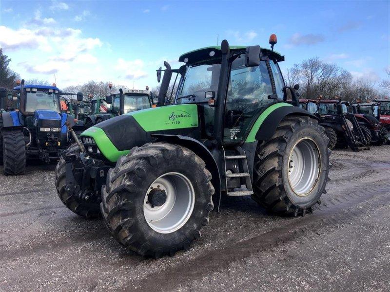 Traktor des Typs Deutz-Fahr TTV 1130 Med frontlift, Gebrauchtmaschine in Randers SV (Bild 1)