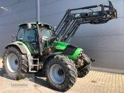 Traktor des Typs Deutz-Fahr TTV 1145, Gebrauchtmaschine in Neuhof - Dorfborn