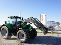 Deutz-Fahr TTV 1160 MIT FL_ALLRAD Traktor