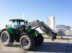 Traktor des Typs Deutz-Fahr TTV 1160 MIT FL_ALLRAD in Töging am Inn