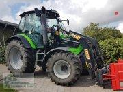 Deutz-Fahr TTV 420 Traktor
