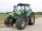 Deutz-Fahr TTV 430 Traktor