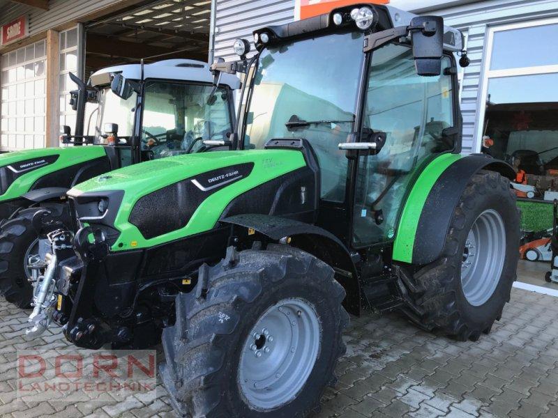 Traktor a típus Deutz-Fahr TTV 5090.4 D  NEU, Neumaschine ekkor: Bruckberg (Kép 1)