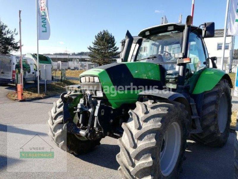 Traktor des Typs Deutz-Fahr TTV 610, Gebrauchtmaschine in Gleisdorf (Bild 1)