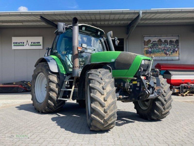 Traktor типа Deutz-Fahr TTV 610, Gebrauchtmaschine в Lensahn (Фотография 1)
