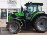 Deutz-Fahr TTV 6120 Traktor