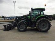 Traktor a típus Deutz-Fahr TTV 6120, Gebrauchtmaschine ekkor: CHATEAUBRIANT CEDEX