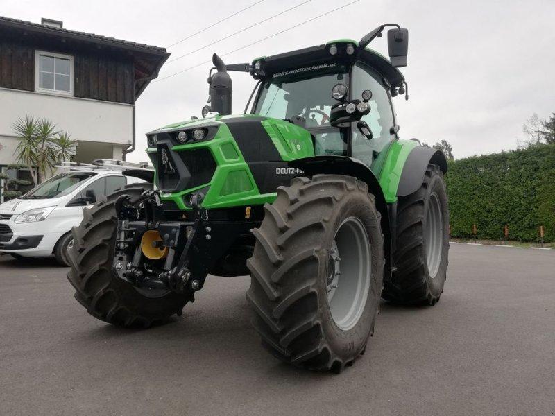 Traktor des Typs Deutz-Fahr TTV 6130, Neumaschine in Gschwandt (Bild 1)