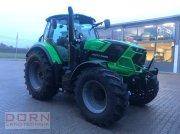 Traktor a típus Deutz-Fahr TTV 6155  AKTION, Neumaschine ekkor: Bruckberg