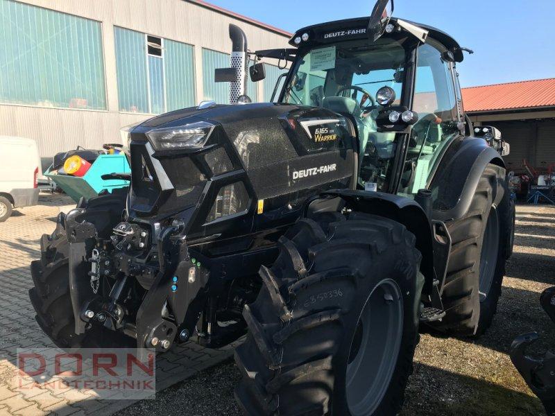 Traktor des Typs Deutz-Fahr TTV 6165 Sondermodell, Neumaschine in Bruckberg (Bild 1)