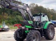 Traktor a típus Deutz-Fahr TTV 6180 Allrad Traktor, Gebrauchtmaschine ekkor: Bramsche