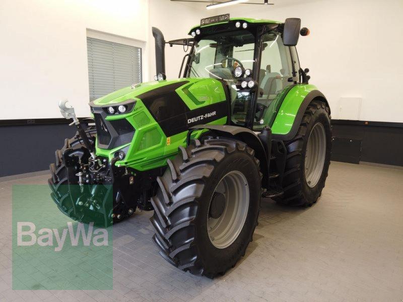 Traktor du type Deutz-Fahr TTV 6185, Gebrauchtmaschine en Manching (Photo 1)