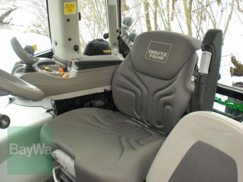 Traktor του τύπου Deutz-Fahr TTV 6185, Gebrauchtmaschine σε Pocking (Φωτογραφία 4)