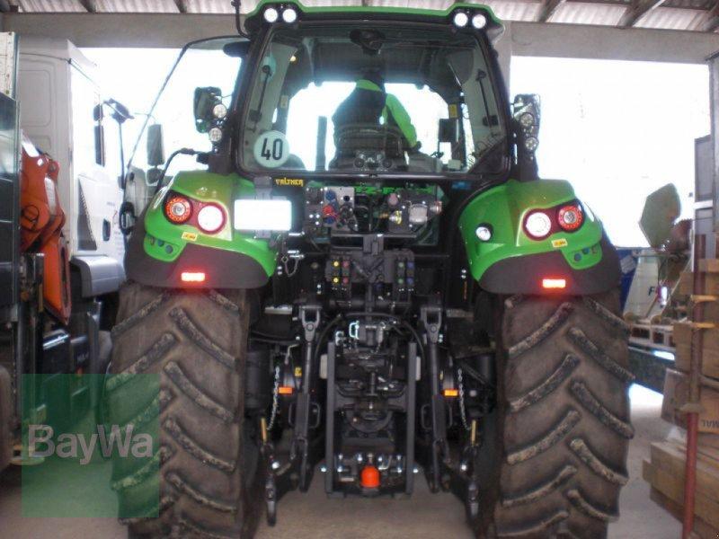Traktor του τύπου Deutz-Fahr TTV 6185, Gebrauchtmaschine σε Pocking (Φωτογραφία 2)