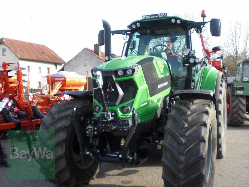 Traktor des Typs Deutz-Fahr TTV 6185, Gebrauchtmaschine in Pocking (Bild 1)