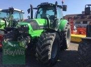 Traktor des Typs Deutz-Fahr TTV 6190, Gebrauchtmaschine in Straubing