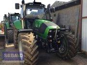 Deutz-Fahr TTV 620 Тракторы