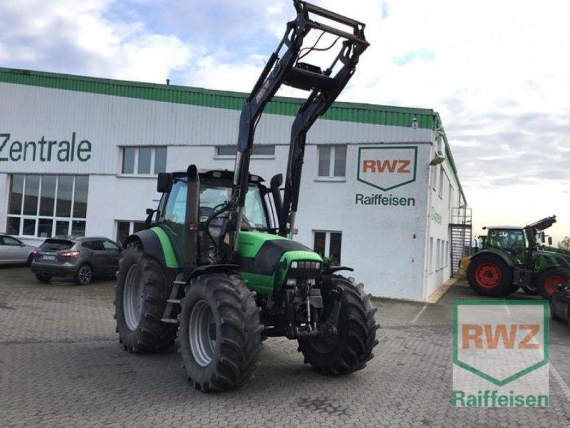 Traktor des Typs Deutz-Fahr TTV 620, Gebrauchtmaschine in Kruft (Bild 1)