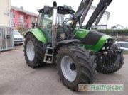 Deutz-Fahr TTV 620 Traktor