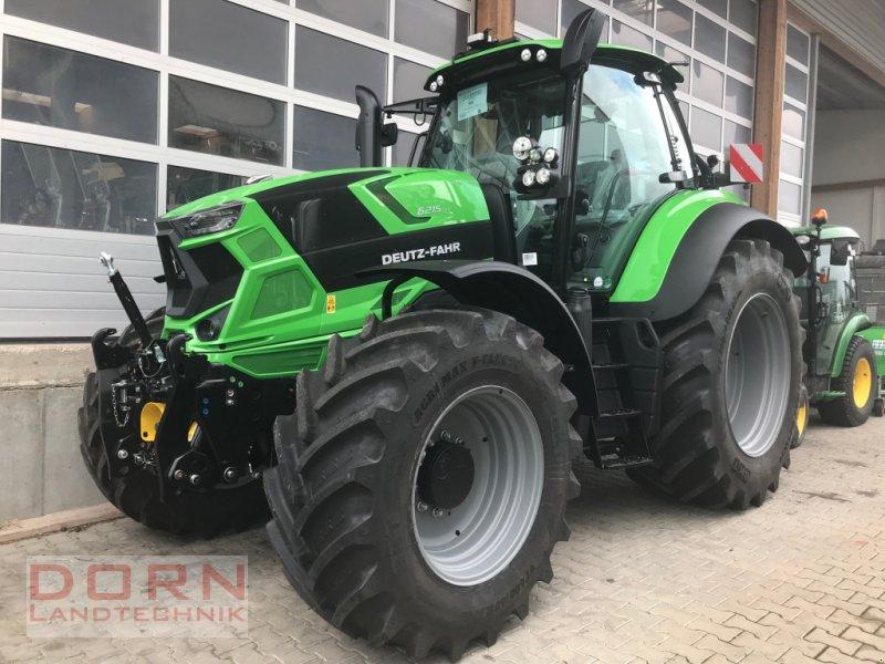 Traktor типа Deutz-Fahr TTV 6215 AKTION, Neumaschine в Bruckberg (Фотография 1)