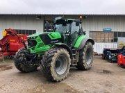 Deutz-Fahr TTV 6215 Traktor