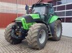 Traktor des Typs Deutz-Fahr TTV 630, Getriebe komplett überholt! in Ostercappeln