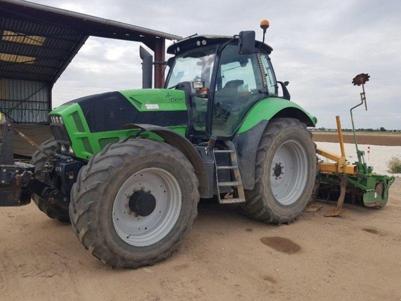 Traktor typu Deutz-Fahr TTV 630, Gebrauchtmaschine v PITHIVIERS Cedex (Obrázok 1)