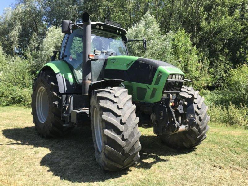 Traktor typu Deutz-Fahr TTV 630, Gebrauchtmaschine v Emsbüren (Obrázok 1)