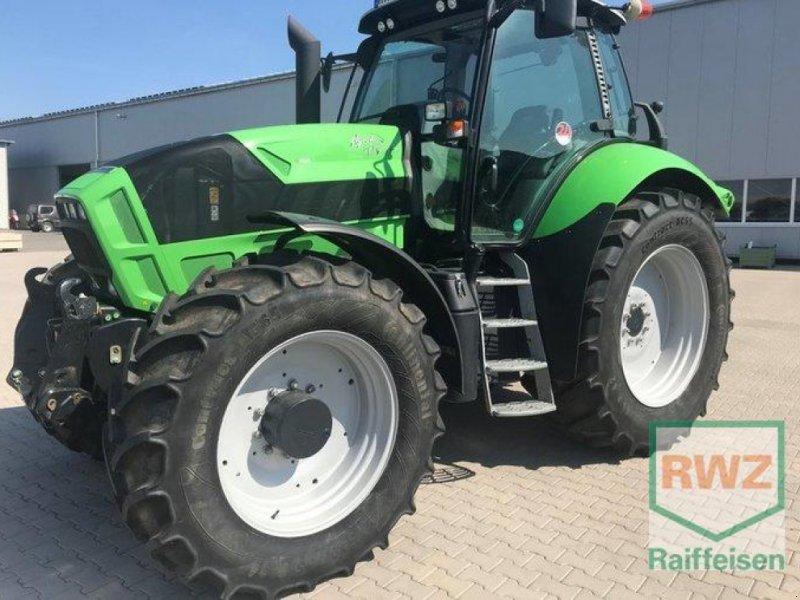 Traktor des Typs Deutz-Fahr TTV 630, Gebrauchtmaschine in Kruft (Bild 1)