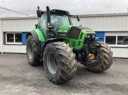 Traktor a típus Deutz-Fahr TTV 7230, Gebrauchtmaschine ekkor: St GEORGES DES GROSEILLERS
