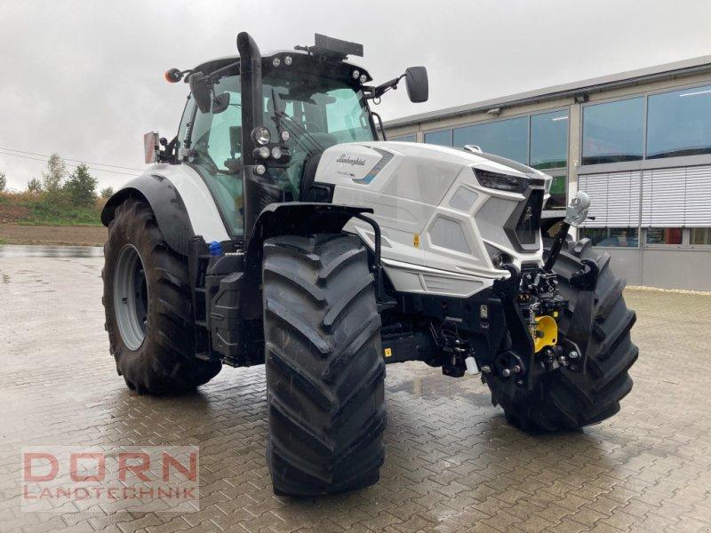 Traktor des Typs Deutz-Fahr TTV 7250 ( Mach 250 ), Neumaschine in Bruckberg (Bild 1)