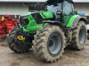 Deutz-Fahr TTV 7250 Vorführmaschine Traktor