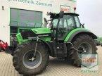 Traktor des Typs Deutz-Fahr TTV 7250 Warrior in Alsfeld