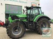 Deutz-Fahr TTV 7250 Warrior Traktor