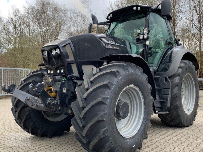 Traktor a típus Deutz-Fahr TTV 7250 WARRIOR, Gebrauchtmaschine ekkor: Bramsche (Kép 1)