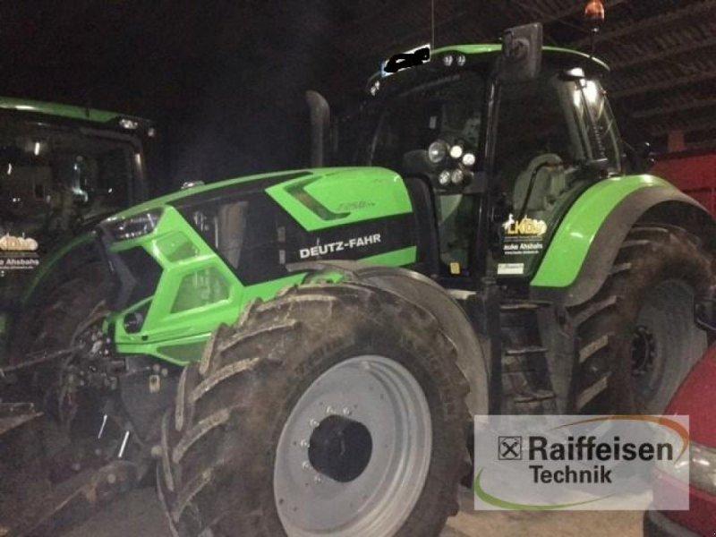 Traktor des Typs Deutz-Fahr TTV 7250, Gebrauchtmaschine in Westerhorn (Bild 1)