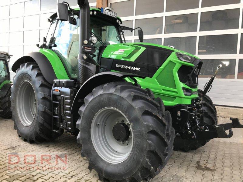 Traktor des Typs Deutz-Fahr TTV 8280, Gebrauchtmaschine in Bruckberg (Bild 1)